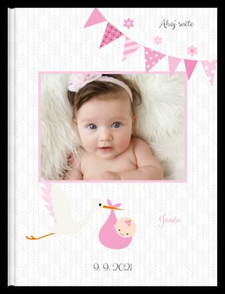Baby girl 1